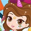 Thời trang công chúa Chibi