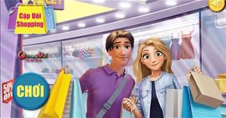 Cặp đôi Shopping 2