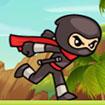 Ninja Run 2