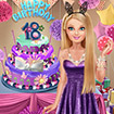Sinh nhật của Barbie