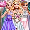 Lễ cưới công chúa