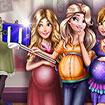 Công chúa mang thai 2