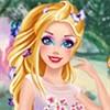 Nàng tiên Barbie