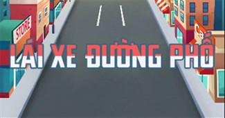 Lái xe đường phố