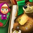 Trị thương cho gấu