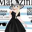 Thời trang bìa tạp chí