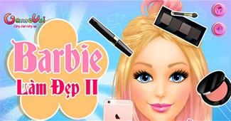 Barbie làm đẹp 2