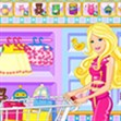 Bà bầu Barbie Shopping