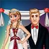 Đám cưới của Anna