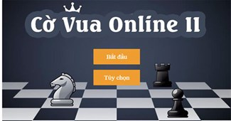 Cờ vua online 2