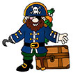 Bắn hạ cướp biển 2