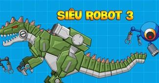 Siêu Robot 3