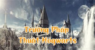 Trường pháp thuật Hogwarts