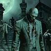 Thành phố Zombie