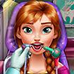 Anna làm răng