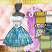 Thiết kế váy công chúa 3