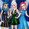 Những nàng công chúa Disney 4