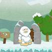 Người tuyết phiêu lưu