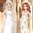 Lễ cưới công chúa 2