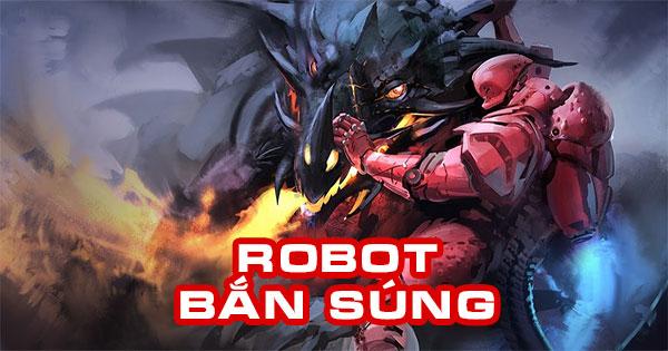 Cyborg Wars