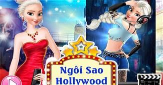 Ngôi sao Hollywood