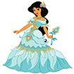 Lễ cưới của Jasmine 2