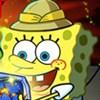 Spongebob khai thác cổ vật