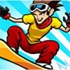 Thử tài trượt tuyết