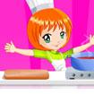 Nấu ăn món Gà Kebab
