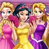 Công chúa: Dạ hội hóa trang