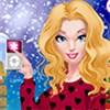 Barbie: Thời trang mùa đông