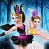 Elsa và Anna: Vũ công Ba Lê