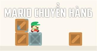 Mario chuyển hàng