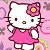 Ghép hình Hello Kitty