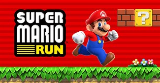 Super Mario Run Online
