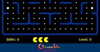 Pacman kinh điển