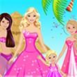 Barbie: Thời trang gia đình
