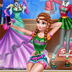 Cửa hàng thời trang Elsa