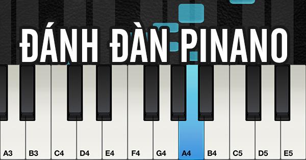 Đánh đàn Piano