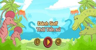 Đánh golf thời tiền sử