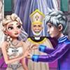 Elsa kết hôn