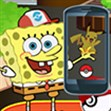 Spongebob bắt Pokemon