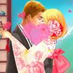 Nụ hôn kiểu nhật