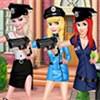 Nữ cảnh sát tập sự