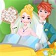 Công chúa: Cô dâu xinh đẹp