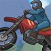 Lái Moto địa hình