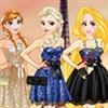 Công chúa: Kỳ nghỉ tại Paris