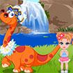 Chăm sóc khủng long