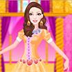 Công chúa: Trang phục dự tiệc