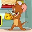 Tom và Jerry: Jerry hứng đồ ăn